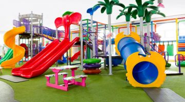 Bug Playpark