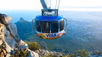Cableway Cable Card