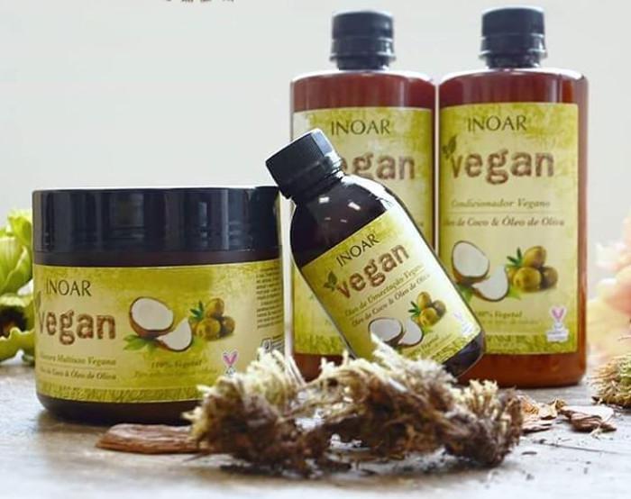 Inoar Vegan Range