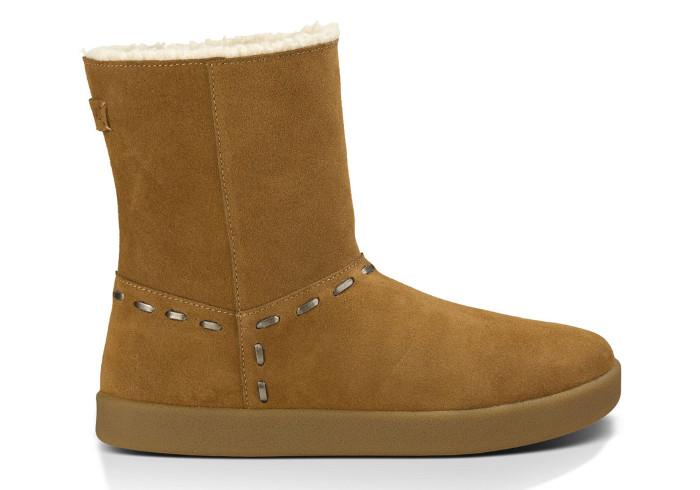 Sanuk Toasty Tails boots