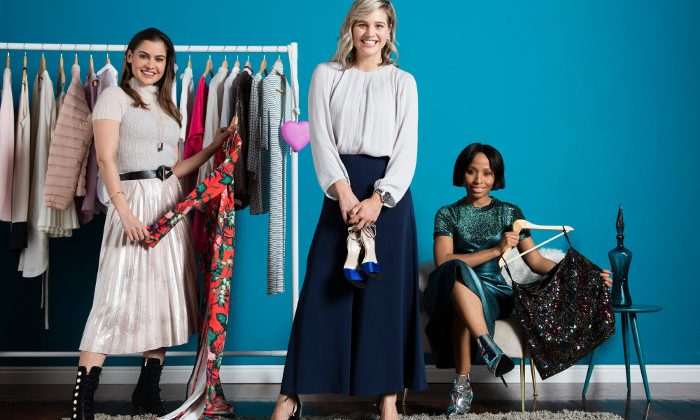 Skip Fashion Exchange 2017