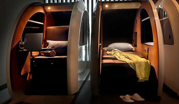 Dubai Sleep n Fly