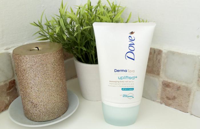 Dove DermaSpa Hand and Body range