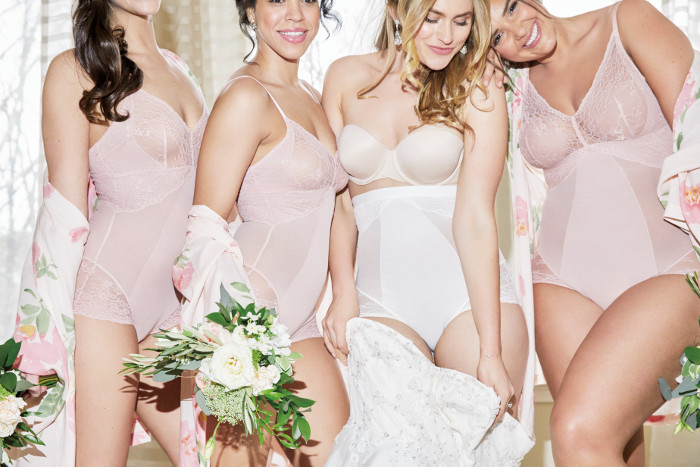 727d0dc1ee7e2 Spanx Launches Bridal Wear in South Africa