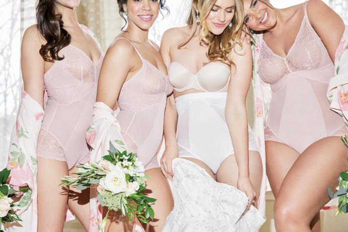 Spanx Bridal