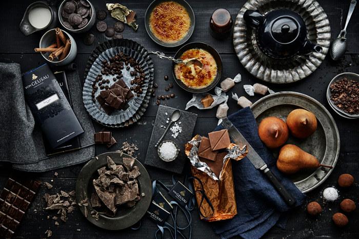 Von Geusau Chocolate