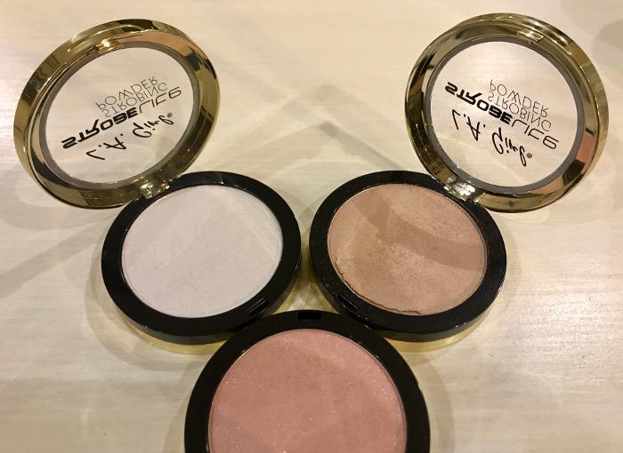 L.A. Girl Strobe Lite Strobing Powders
