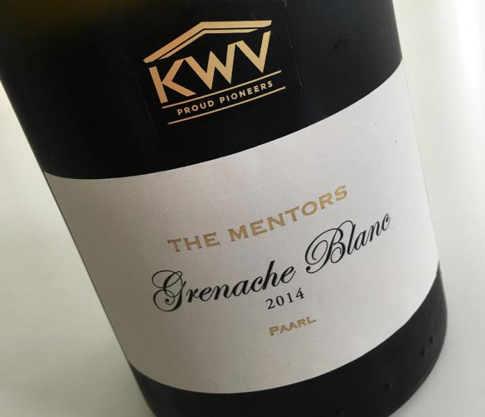 KWV Grenache Blanc