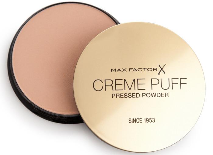 Max Factor's Creme Puff Pressed Powder