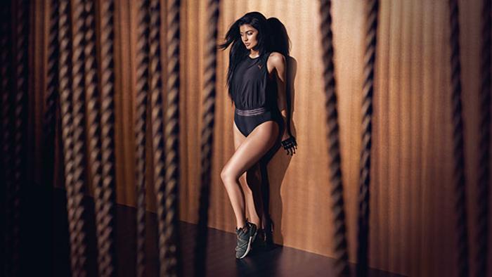 Kylie PUma