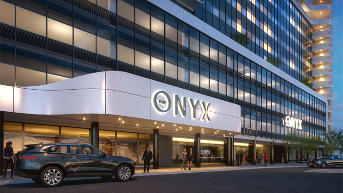 Onyx Cape Town