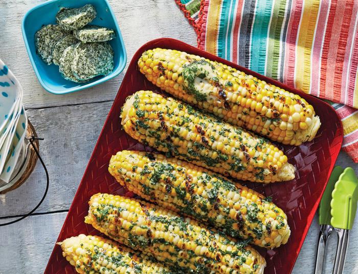 corn braai