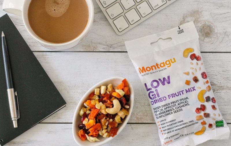 Montagu Nuts