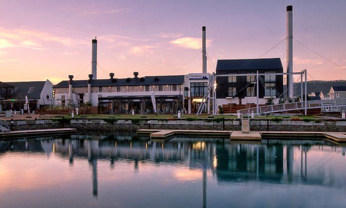 Turbine Hotel Knysna