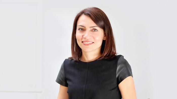 Dr Natalia Novikova