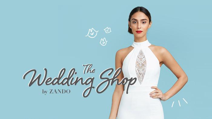 Zando Wedding
