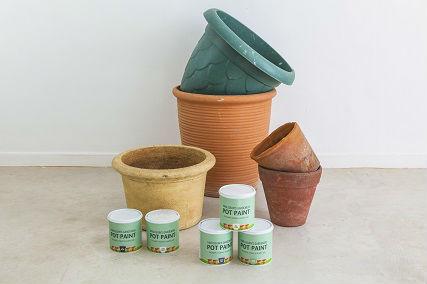 Builders pots 4