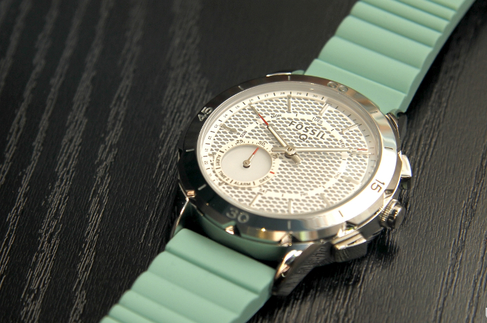 Fossil Q Modern Pursuit Smartwatch