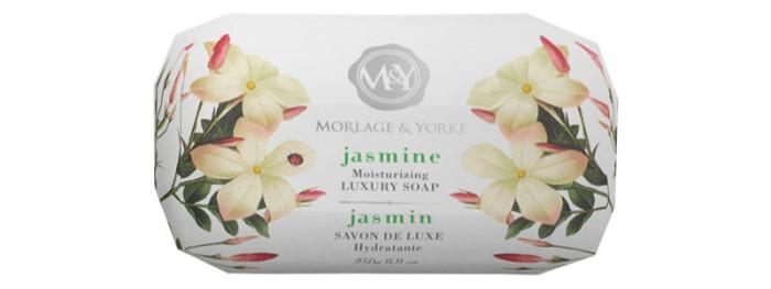 Morlage & Yorke Luxury Soaps