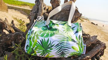 Uzwelo Beach Bag