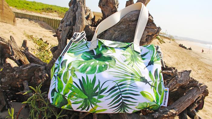 Uzwelo Beach Bag