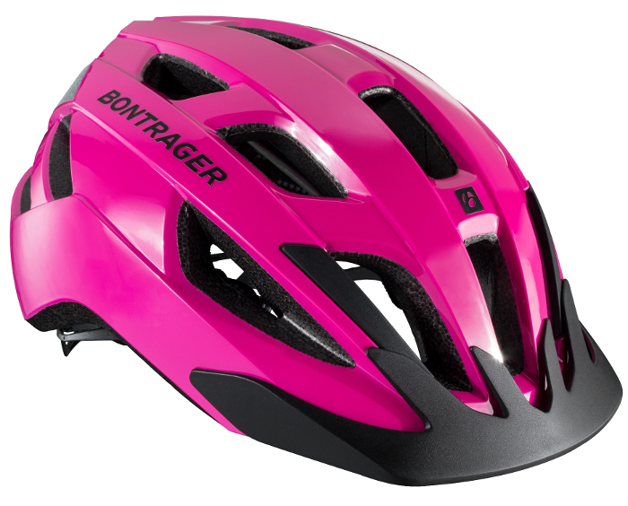 Bontrager Solstice Helmet - R699