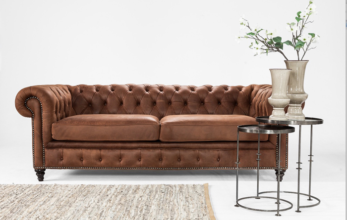 New Locally Crafted Coricraft Couches Unveiled