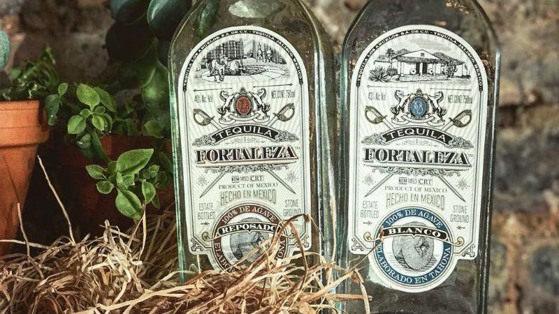Fortaleza tequila