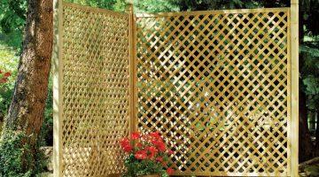 Garden Trellice header