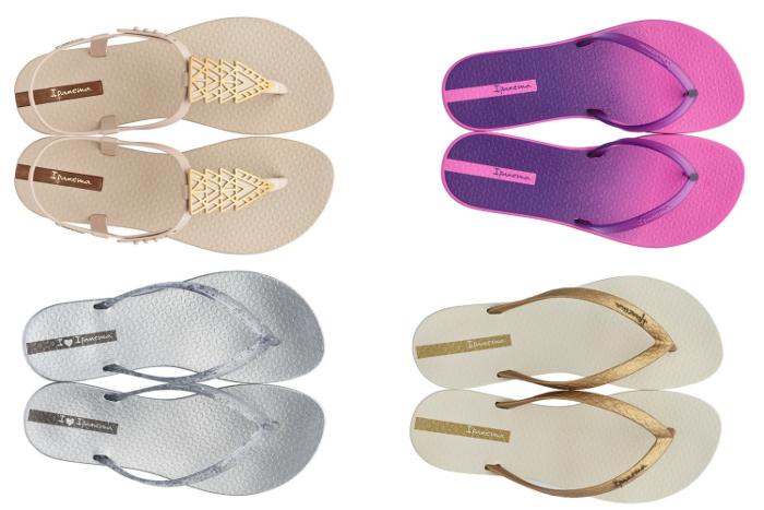 flip flop ultra introduceert geproduceerde ethisch Ipanema comfortabele zomer pHY1nx