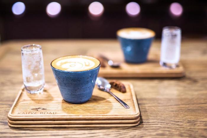 Kahvé Road