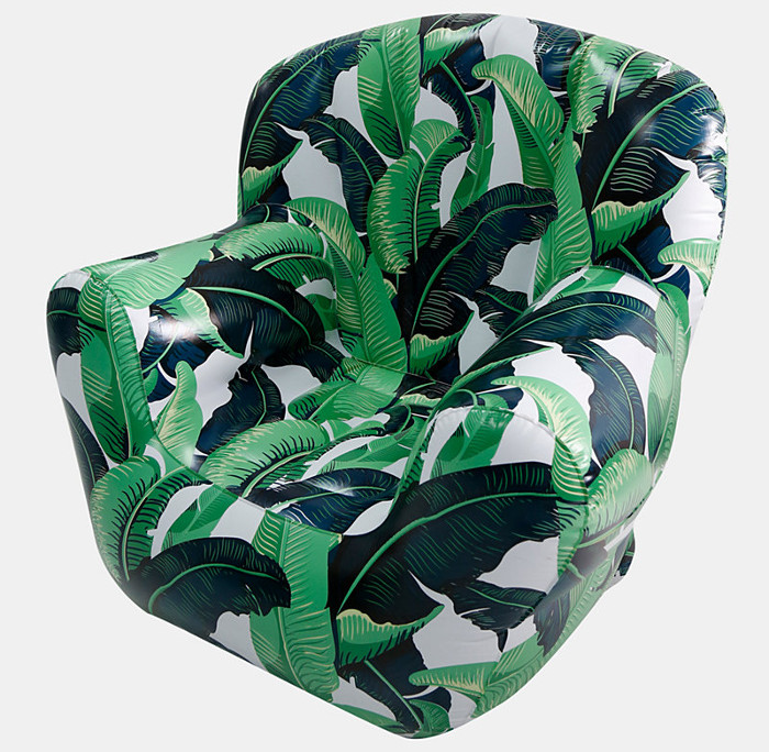 MRP Lilo Banana Leaf Chair