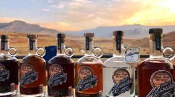 Silver Creek Southern Moonshine