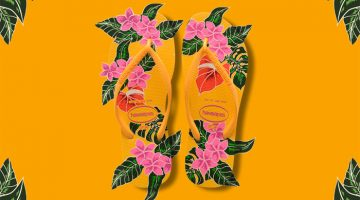 Havaianas spring/summer 2018 collection