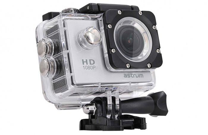 Astrum Electronics SC170 Smart Camera