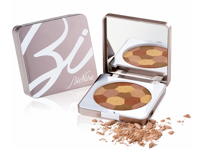 BioNike Defence Colour Sun Touch Bronzing Powder