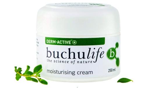 Buchulife Derm-Active Moisturising Cream