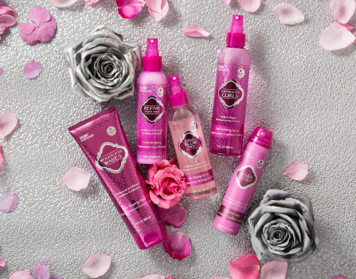 Hask Revive & Refresh Daily Hair Mist