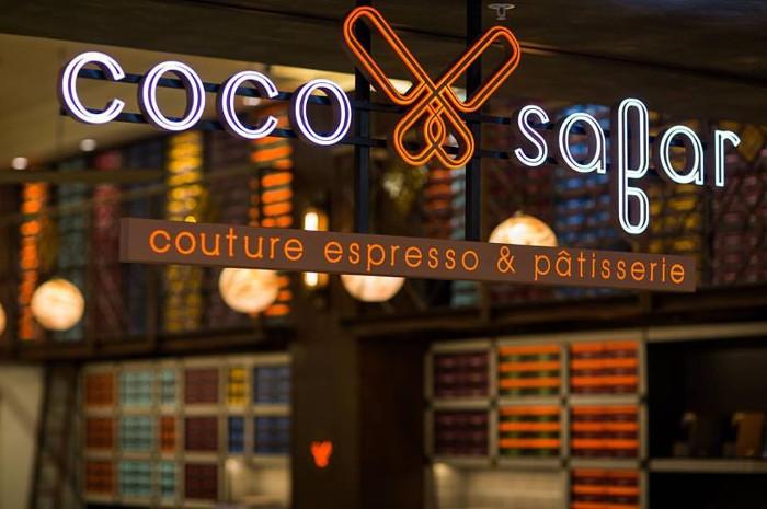 Coco Sofar