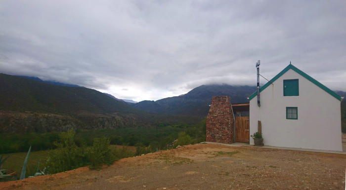 Matjiesvlei Cottages at Calitzdorp