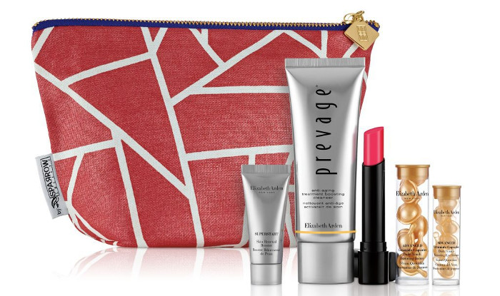 Elizabeth Arden Sparrow Society Gift with Purchase Deal