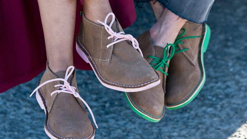 Veldskoen Field Shoes Inc