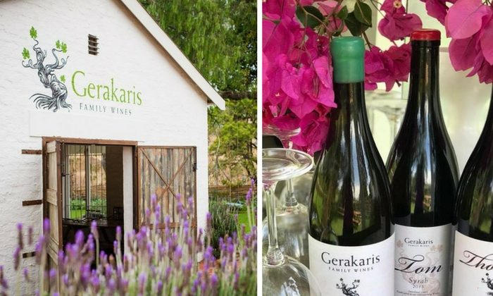 Gerakaris Winery