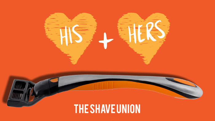 The Shave Union