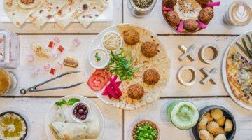 Rafael Lebanese cafe