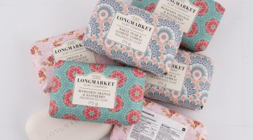 Woolworths sustainable soaps