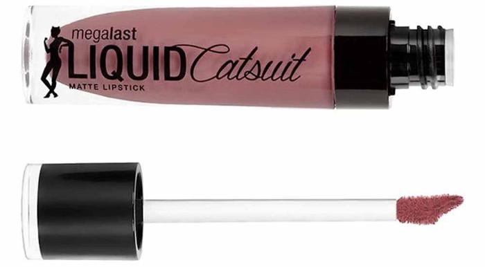Wet n Wild Megalast Catsuit Liquid Matte Lipstick