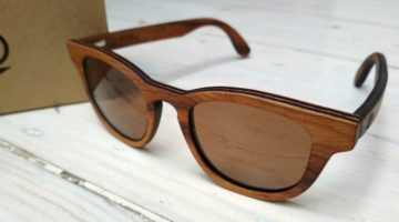 Ballo sunglasses