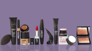 Sorbet Makeup