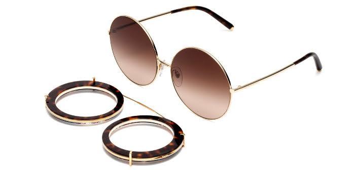 d&g eyewear line 1